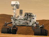 Roverul Curiosity, aflat in misiune pe Marte, scos din functiune din cauza unei probleme tehnice