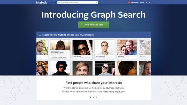 Facebook Graph Search. Cateva sfaturi pentru a-ti proteja intimitatea