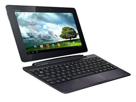 Asus Tansformer Pad, prima tableta non-Google care ruleaza Android 4.2 Jelly Bean