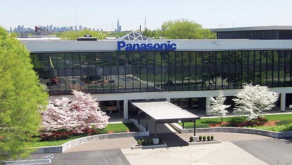 Panasonic a vandut sediul din Tokyo pentru mai mult de 500 de milioane de dolari