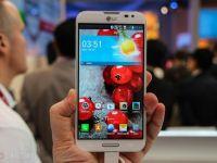 Cele mai bune telefoane nou-noute: HTC One, LG Optimus G Pro si BlackBerry Q10