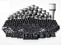 Canon dezvaluie senzorul care ofera camerei foto maxima vizibilitate pe timp de noapte