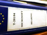 Comisia Europeana a amendat compania Microsoft cu o suma record: 561 de milioane de euro