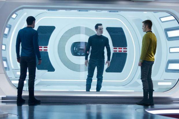 Telefonul tau se transforma intr-un gadget din Star Trek cu aceasta aplicatie