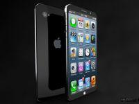 Un iPhone gigantic, cu ecran de 5x7 inch, fotografiat de un angajat al Apple