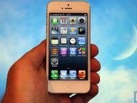Premiera la Apple. Ce va avea noul iPhone 5S