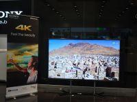 Sony Bravia 4K a ajuns in Romania. Cum arata si ce face un televizor de 26.000 de euro