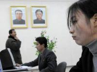 Coreea de Nord sustine ca a fost atacata informational de hackerii americani