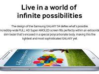 George Buhnici arata imaginile nevazute pana acum de la lansarea Samsung Galaxy S4, din New York. VIDEO