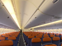 Toate avioanele din SUA vor fi dotate in curand cu Wi-Fi contra-cost. Cat vor plati pasagerii