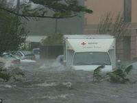Uraganele de tipul Katrina si-ar inmulti frecventa din cauza incalzirii globale