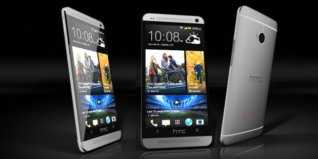 HTC One isi amana aparitia in magazine