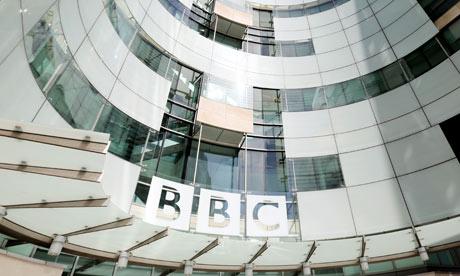 Conturile de Twitter ale BBC, piratate de  Armata electronica siriana
