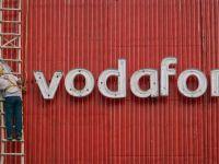 Vodafone ar putea vinde 45% din cel mai mare operator de telefonie din SUA