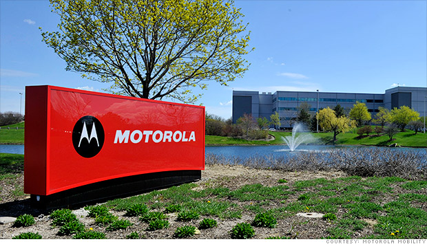 Motorola X Phone. Cum arata telefonul inca neanuntat de compania americana