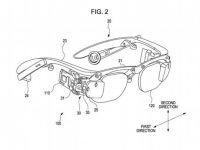 Sony lucreaza la o pereche de ochelari cu care vrea sa intre in competitie cu Google