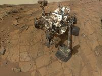 Curiosity, vehiculul care studiaza planeta Marte, functioneaza din nou
