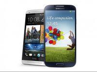 Samsung Galaxy S4, la inaltimea asteptarilor la benchmarkuri