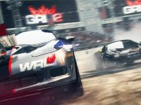 GRID 2: European Expansion  se apropie de lansare [trailer]