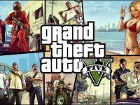 Grand Theft Auto 5: primele imagini [galerie foto]
