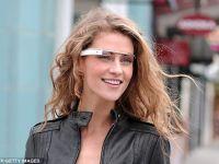 Ochelarii Google intra in teste. Dispozitivul va putea actiona de la distanta folosirea electronicelor si electrocasnicelor