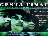Cubanezii au creat un joc pentru calculator ce are ca subiect revolutia lui Fidel Castro