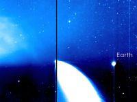 Imaginea fabuloasa cu Terra din spatiu. Cum arata planeta noastra de la 100 de milioane de mile distanta