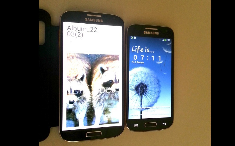 Samsung Galaxy S4 Mini ar putea fi anuntat oficial in aceasta saptamana