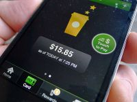 Cumparaturi prin SMS. Cartele de metrou, sandvisuri si cafea, platite cu telefonul
