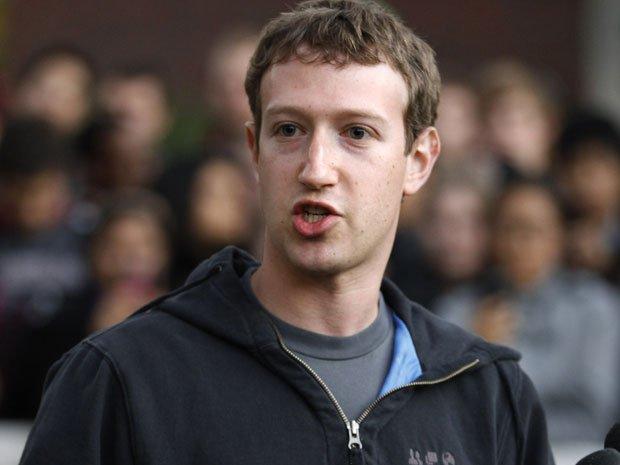 Primul site facut de Mark Zuckerberg? Hackerii spun ca ar fi inca activ