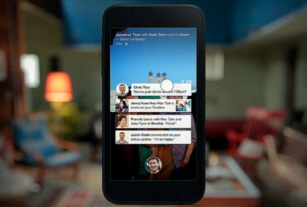 iLike IT: Secretele Facebook Home, aplicatia lansata de Mark Zuckerberg alaturi de noul HTC First