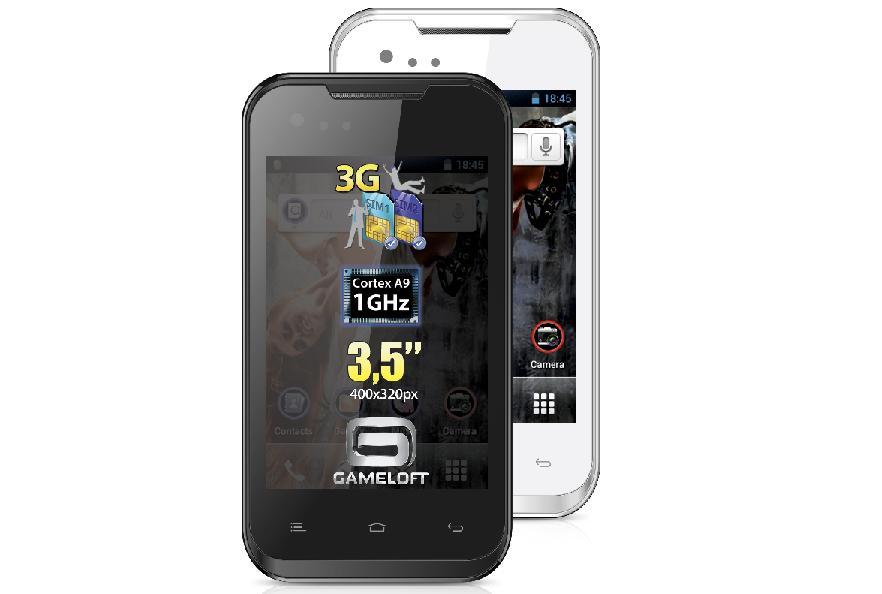 A4ALL, un smartphone extrem de ieftin de la Allview. Pretul il face extrem de atractiv