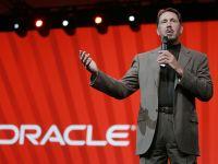 Seful Oracle, Larry Ellison, cel mai bine platit CEO din SUA. Cat a castigat anul trecut