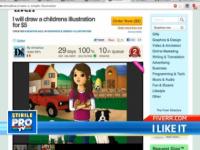 iLikeIT: Ce ar face un om sau mai multi pentru cinci dolari