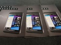 Spaniolii de la Telefonica salveaza BlackBerry
