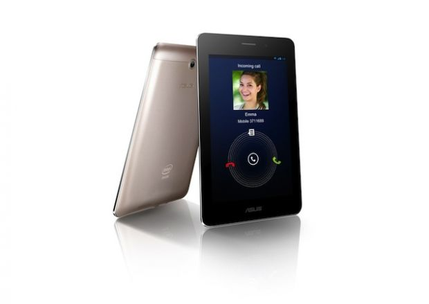 ASUS FonePad ajunge in Europa la un pret mic: 210 euro. Va fi Nexus killer?
