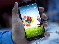 Samsung Galaxy S4, primele reclame. Caracteristicile unice ale telefonului, scoase in evidenta creativ