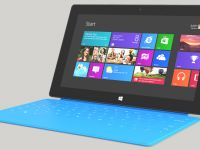Microsoft va lansa o tableta Surface de 7 inch