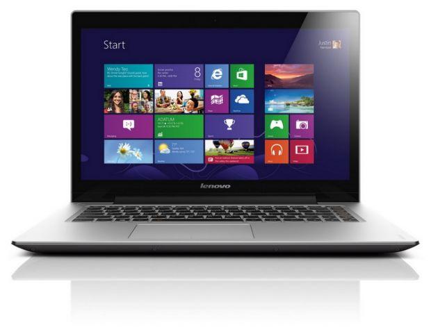 Laptopul IdeaPad U430s primeste premiul  red dot: best of the best
