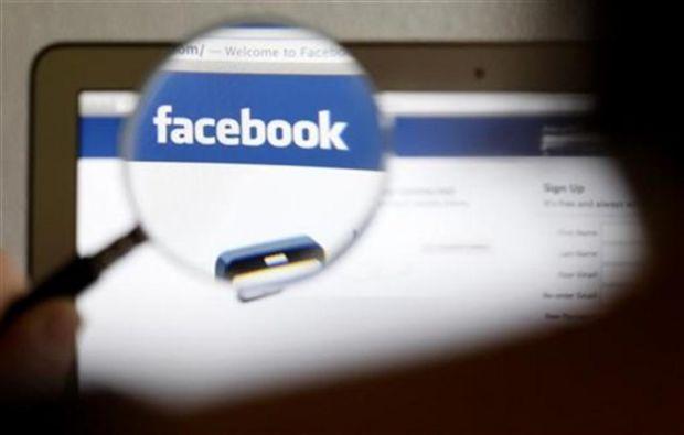 Secretbook. Cum ascunzi mesaje secrete in pozele de pe Facebook