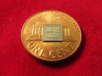 Cel mai mic chip care poate fi localizat fara a se apela la sateliti