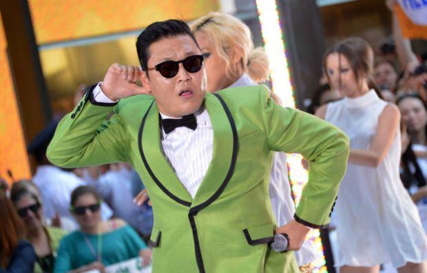 VIRAL Noul Gangnam Style! Piesa  Gentleman  lui Psy a strans 32 mil. vizualizari in prima zi