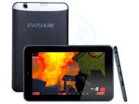 Evotab HD, cea mai subtire tableta romaneasca de 7 inch, apare pe piata