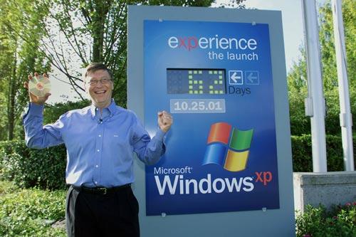 Microsoft va abandona oficial Windows XP in 2014. Ce se intampla cu cei care vor dori sa foloseasca in continuare sistemul de operare