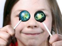 Sistemul Solar, explicat copiilor cu ajutorul unor acadele