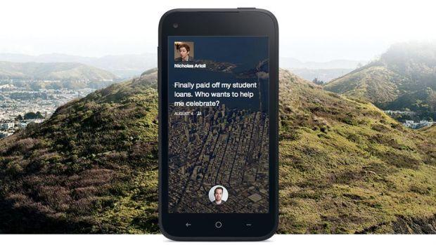 Facebook discuta cu Apple despre realizarea aplicatiei Home pentru iPhone