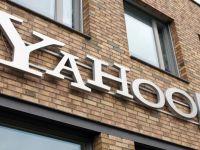 Profitul Yahoo a crescut cu 36% in primul trimestru, la 390,2 milioane de dolari