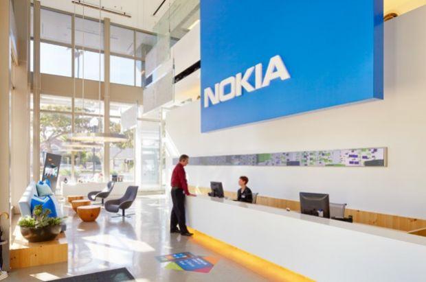 Nokia continua sa scada. Cu cat s-au micsorat veniturile in primele 3 luni ale anului