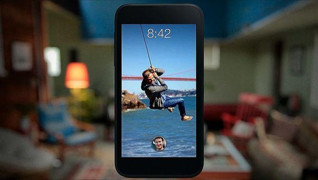 Facebook Home, 500.000 downloaduri in Google Play. Ce nota ii dau utilizatorii