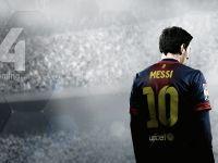 FIFA 14 si-a dezvaluit imbunatatirile fata de editia precedenta. Ce alti 5 pasi trebuie sa mai faca jocul